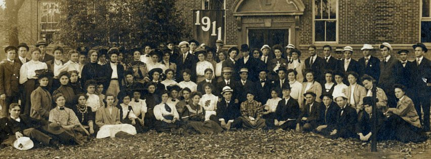 Archives Class of 1911
